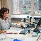 You need an office that understands mission work. We know how to represent you in a positive way and provide answers when donors contact us. At times your supporters will have questions, want to change credit cards, set-up automatic monthly gifts, receive additional copies of receipts, give donations via stock transfers, and many more items. Without this specialized help, your support can stall.