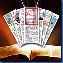 World Outreach Ministries Monthly Study Guides - Secrets of The Tabernacle