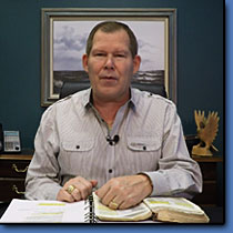 World Outreach Ministries Monthly Victory Video - VV103 Becoming Victory Minded