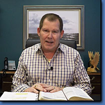 World Outreach Ministries Monthly Victory Video - VV106 The Power of Encouraging Words